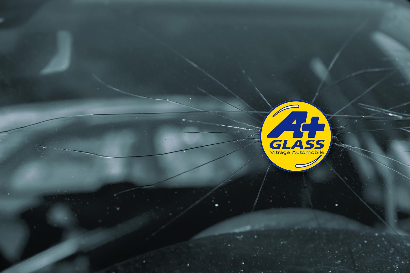 A+ Glass, réparation bris de glace